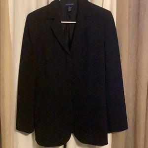 Ann Taylor Tailored Jacket.